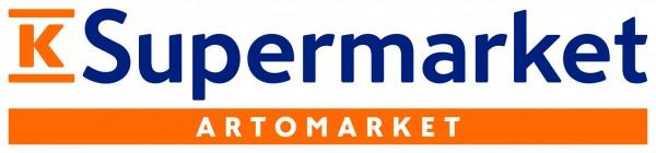 KSM Artomarket logo